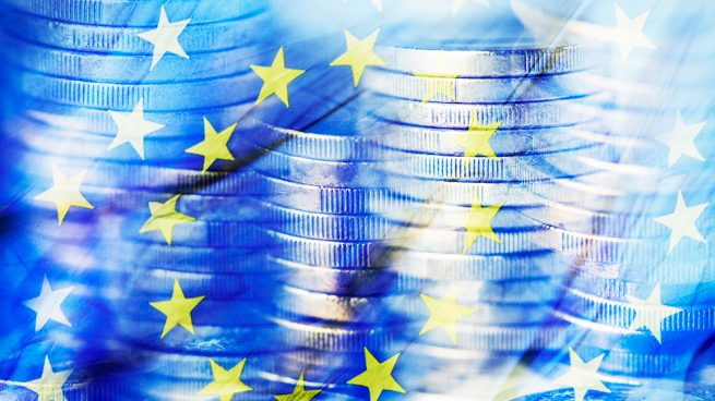 El presupuesto del euro reservará un 20% de sus fondos para ayudar a países en crisis