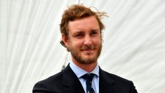 Pierre Casiraghi, hijo de Carolina de Mónaco @Getty