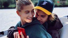 Justin Bieber y Hailey Baldwin podrían tener un hijo pronto