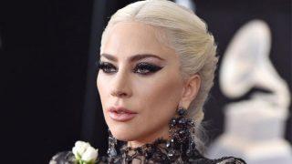 Instagram: Lady Gaga al natural sin cejas impacta a sus seguidores
