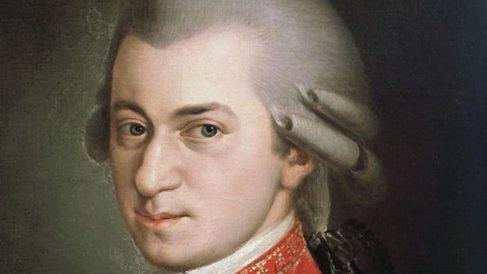 Lee grandes frases de Mozart