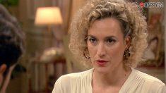 Silvia, dispuesta a parar los pies a Ana