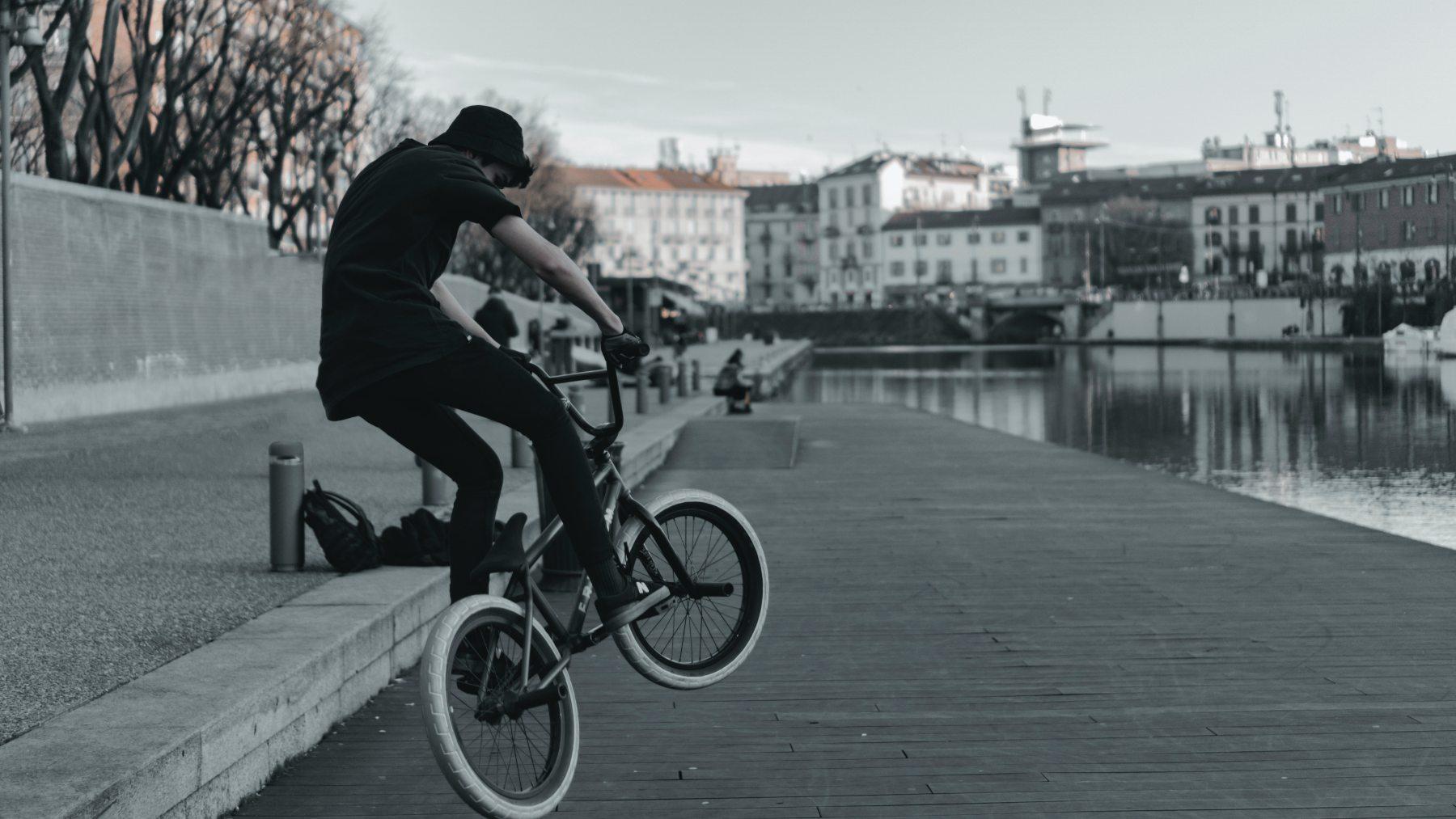 ¿Qué deportes puedes practicar en bicicleta?
