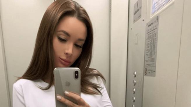 Ekaterina Karaglanova @IG