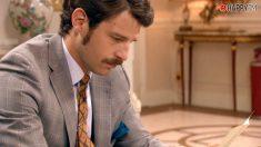Carlos, destrozado a leer la carta de Ana