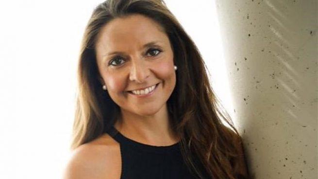 Estefanía Leyva, periodista y autora de '¡Qué facil es todo y cuánto lo complicamos!' @EL
