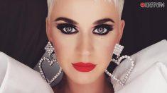 Katy Perry, acusada de plagio con Dark Horse