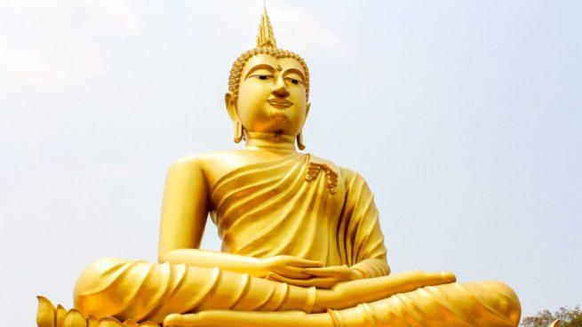 Frases De Buda Sobre Felicidad Y Bienestar