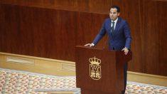 Ignacio Aguado. (Ep)