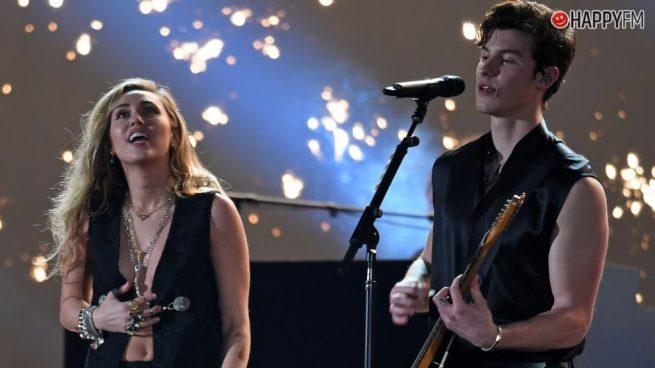 Shawn Mendes y Miley Cyrus: Estos son los detalles que se conocen de su colaboración
