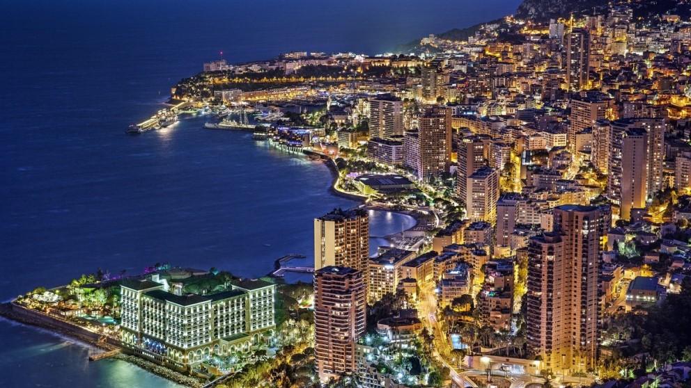 Mónaco es uno de los países más pequeños del continente europeo