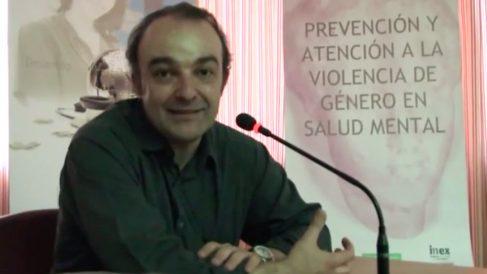 Antonio Escudero.