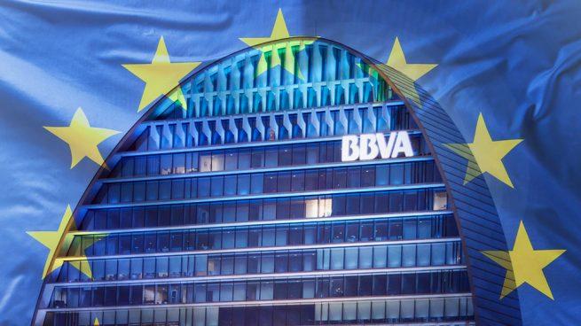 BBVA pide reducir los movimientos a los «estrictamente necesarios» por el coronavirus