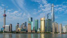 Shanghai es la ciudad con mayor población del mundo