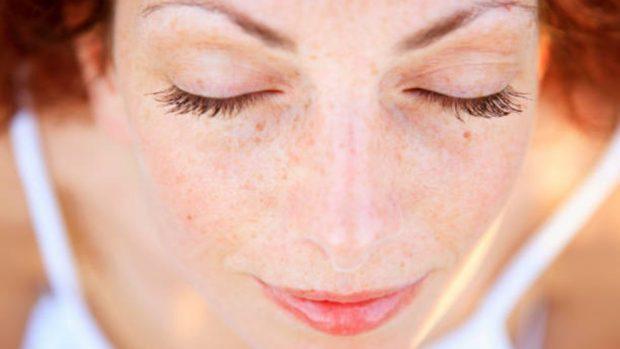 maquillaje yoga skin