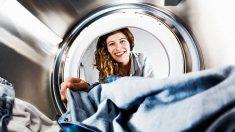 Todos los pasos para utilizar la secadora de forma ecológica