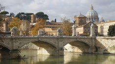 Ciudad del Vaticano es el país más pequeño del mundo