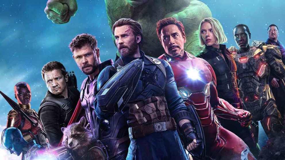 Los Vengadores han sido las grandes estrellas de Marvel en los últimos años
