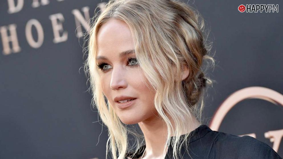 Plantilla Jennifer Lawrence
