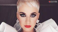 Plantilla Katy Perry