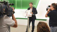 José Fiscal. Foto: Europa Press