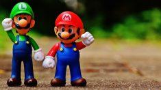 El de Super Mario Bros es uno de los juegos más vendidos de todos los tiempos