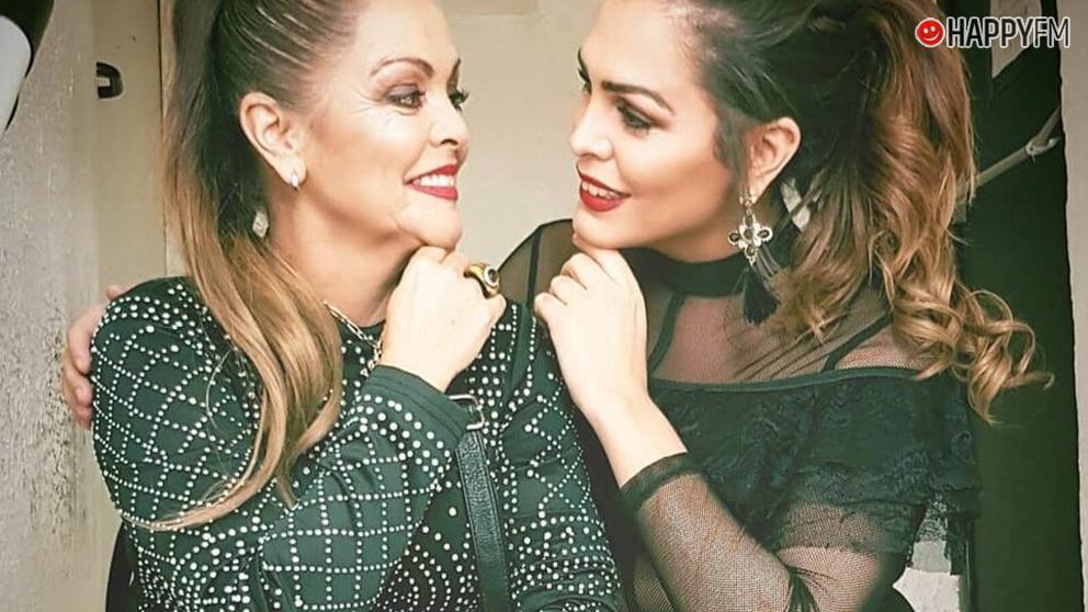 Instagram Amor Romeira Anuncia Destrozada Que La Vida De Su Madre Corre Peligro