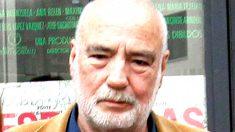 Roberto Bodegas en una imagen de 2010 (Foto: EFE).