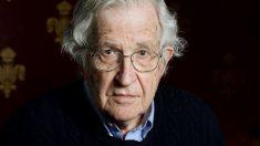 Lee las mejores frases de Noam Chomsky