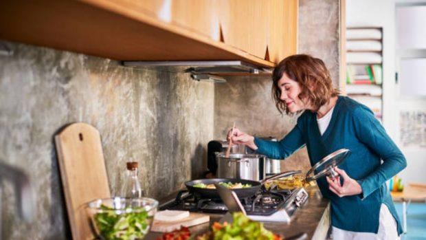 como adelgazar en menopausia