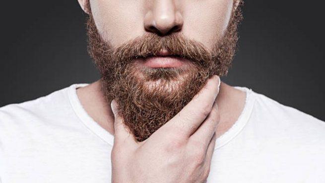 dejarse crecer la barba