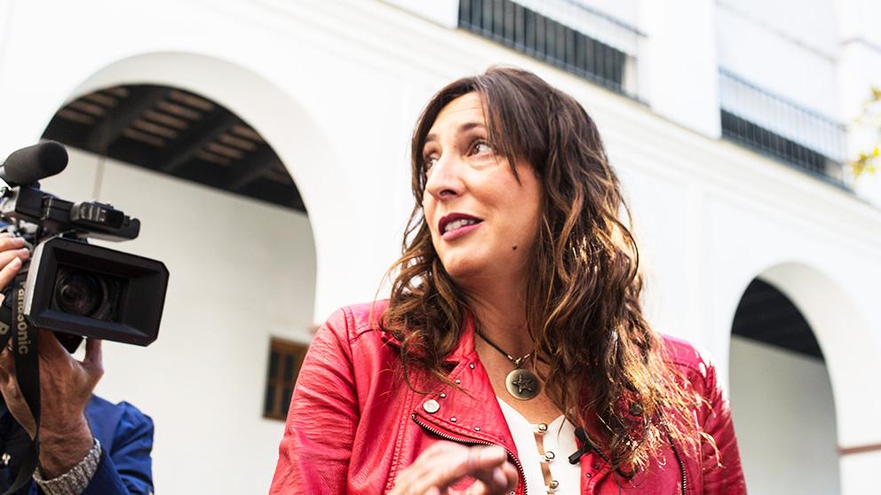 Dolores López (PP Andalucía)