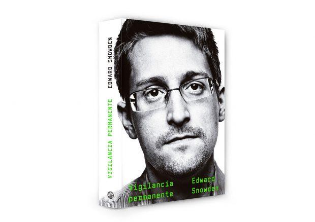Editorial Planeta publicará las memorias del ex analista de la CIA Edward Snowden.