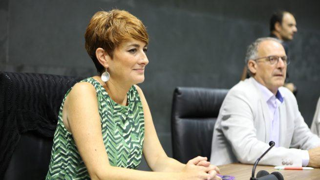 Bildu niega los homenajes a etarras: «Sólo es un recibimiento a una persona que ha estado en la cárcel»