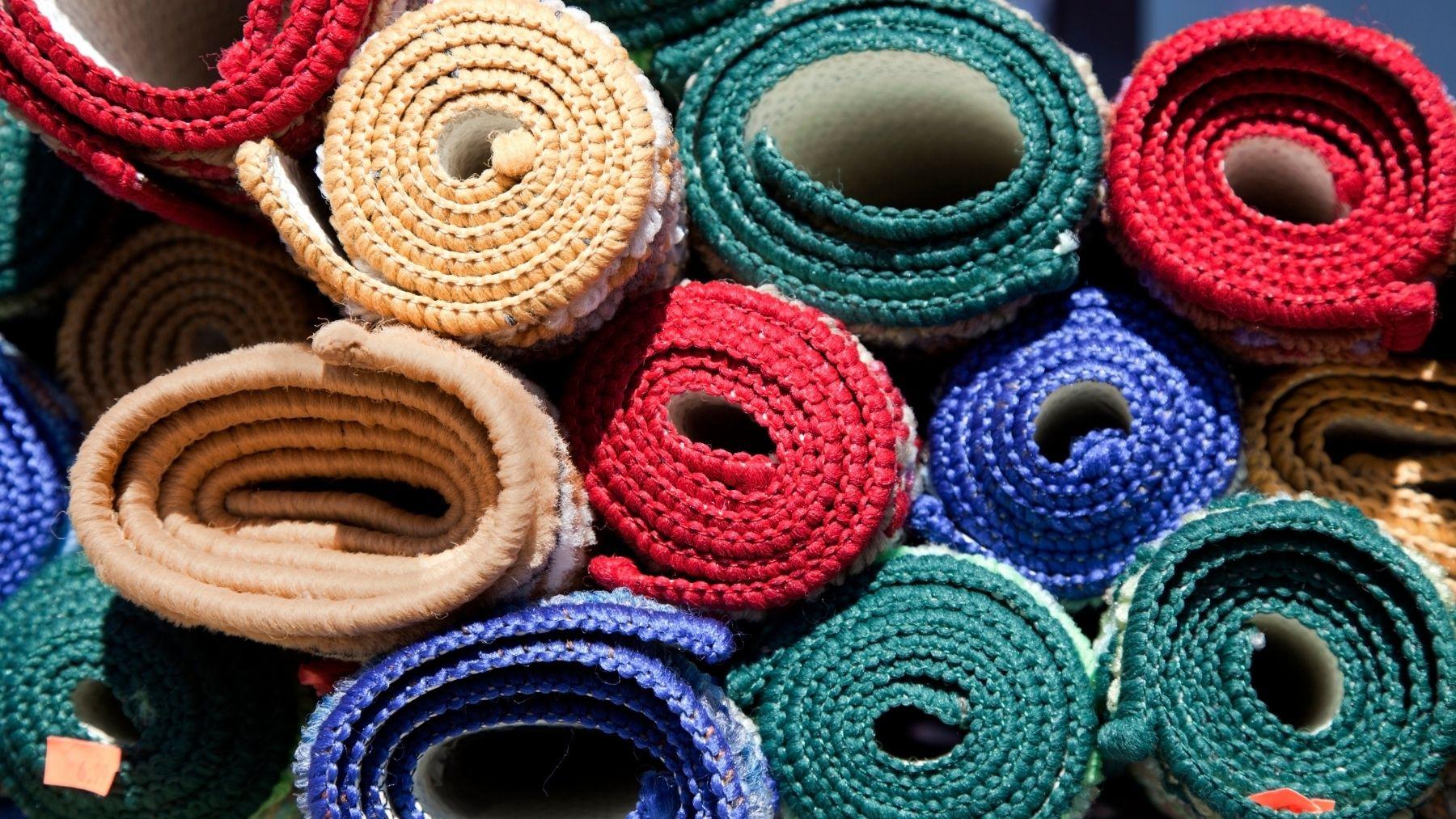 Consejos para elegir alfombra