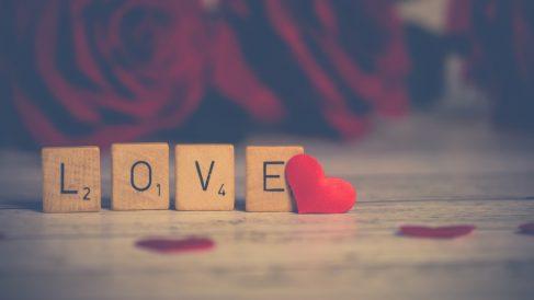 Las frases de amor son un clásico para expresar sentimientos