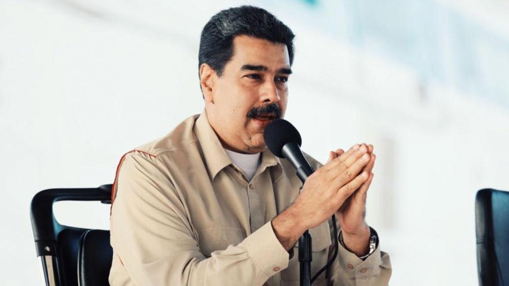 Nicolás Maduro lleva meses dialogando con Estados Unidos