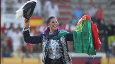 Ana Rita (Foto: @TorosIscar)