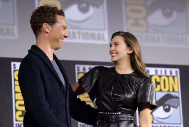 Eva Green podría ser la nueva villana de Marvel en 'Doctor Strange'