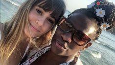 Carolina Sobe y Aitana