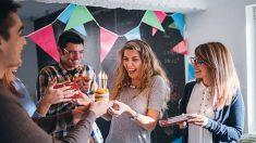 Todos los pasos para organizar una fiesta sorpresa