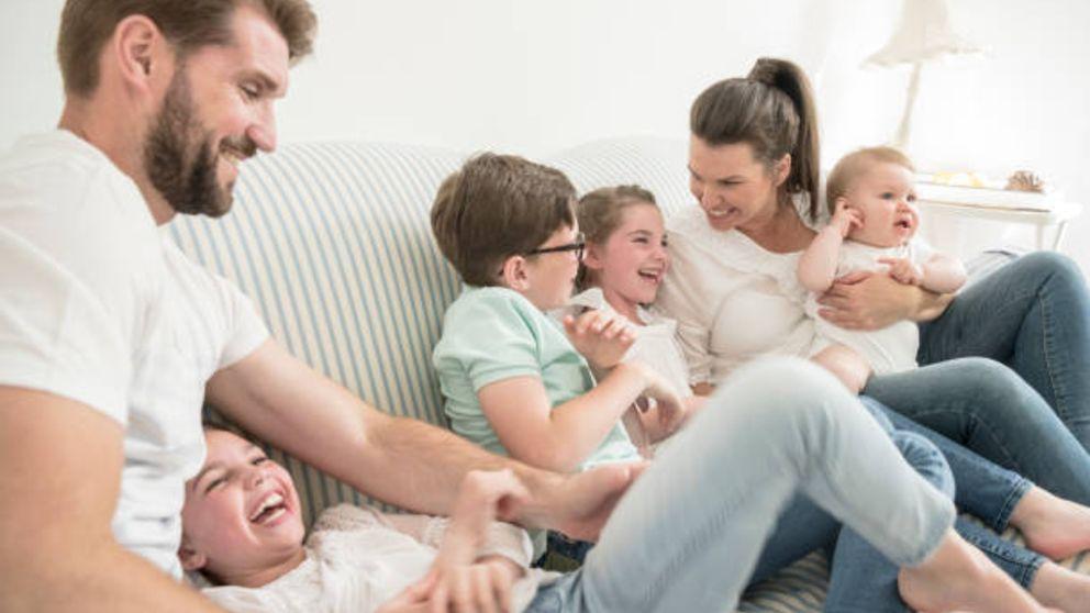 Pasos y requisitos para solicitar el carnet de familia numerosa