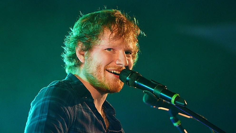 Ed Sheeran es uno de los artistas más famosos de los últimos años