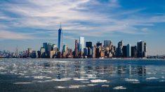 El primer bar de la historia americana está en Nueva York