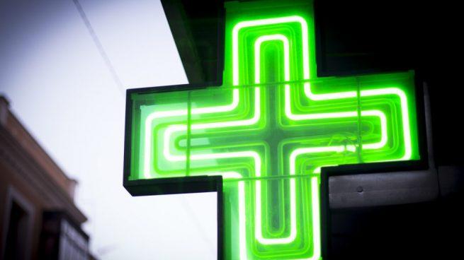 Farmacia @Istock