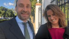 Sol Cruz-Guzmán, diputada del PP en el Congreso de los Diputados @Twitter