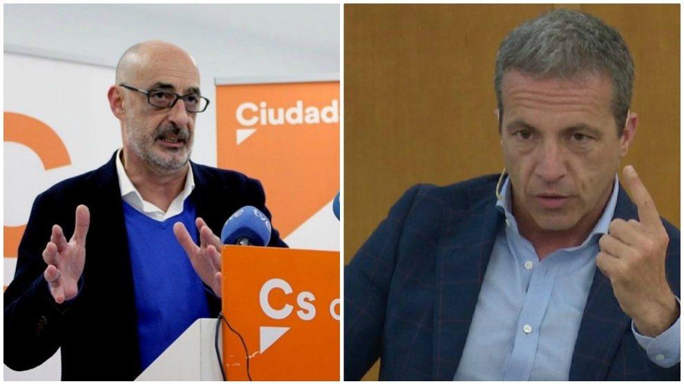 Cristóbal Soria no puede aparecer por Cantabria.