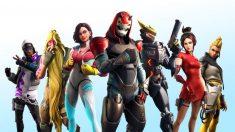 Fortnite es el mayor éxito en videojuegos de los últimos años