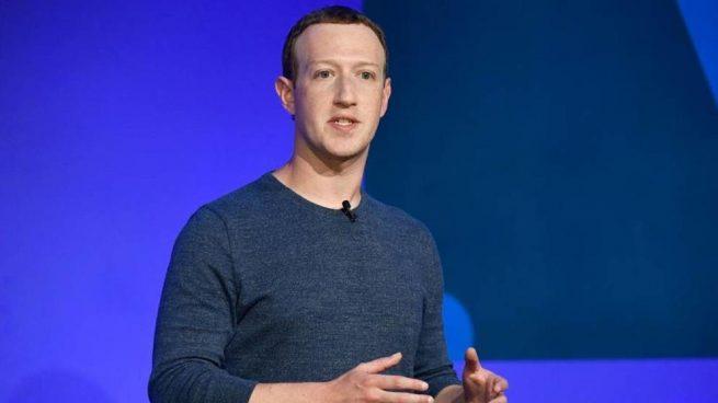 curiosidades sobre Mark Zuckerberg