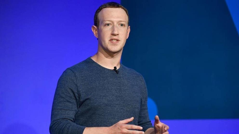 Mark Zuckerberg, Sundar Pichai, Tim Cook y Jeff Bezos comparecen ante el Congreso de EEUU